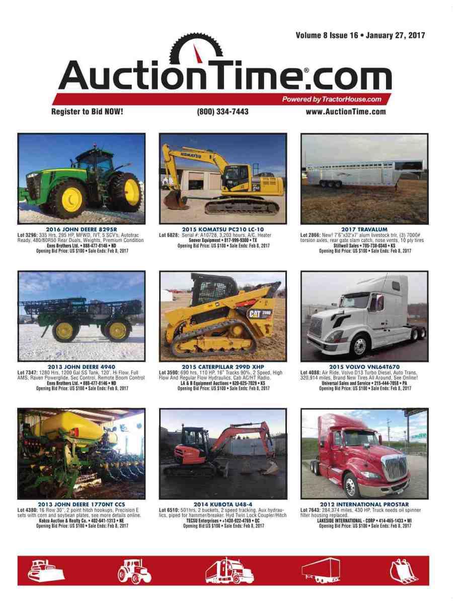 AuctionTime com